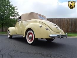 Picture of 1940 Ford 2-Dr Coupe located in O'Fallon Illinois Offered by Gateway Classic Cars - St. Louis - LETL