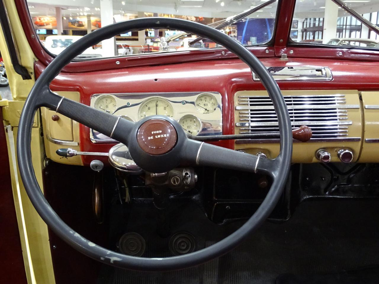 Large Picture of 1940 2-Dr Coupe Offered by Gateway Classic Cars - St. Louis - LETL