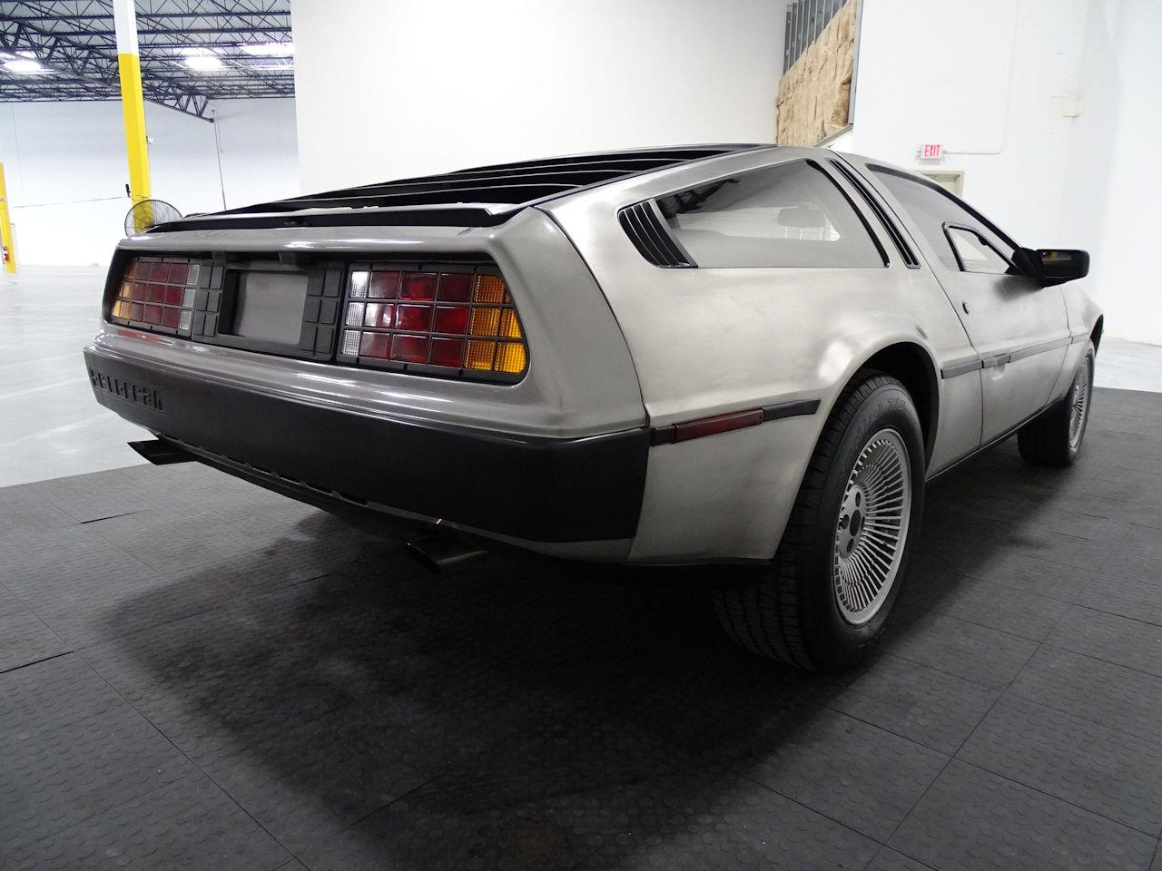 Large Picture of '81 DMC-12 - LETO