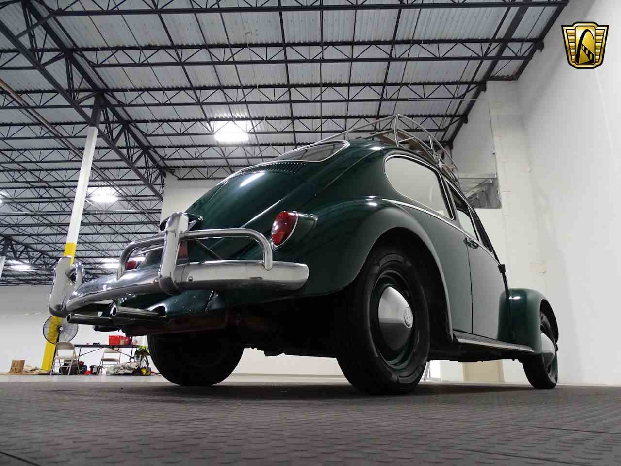 Large Picture of '65 Beetle - LETS