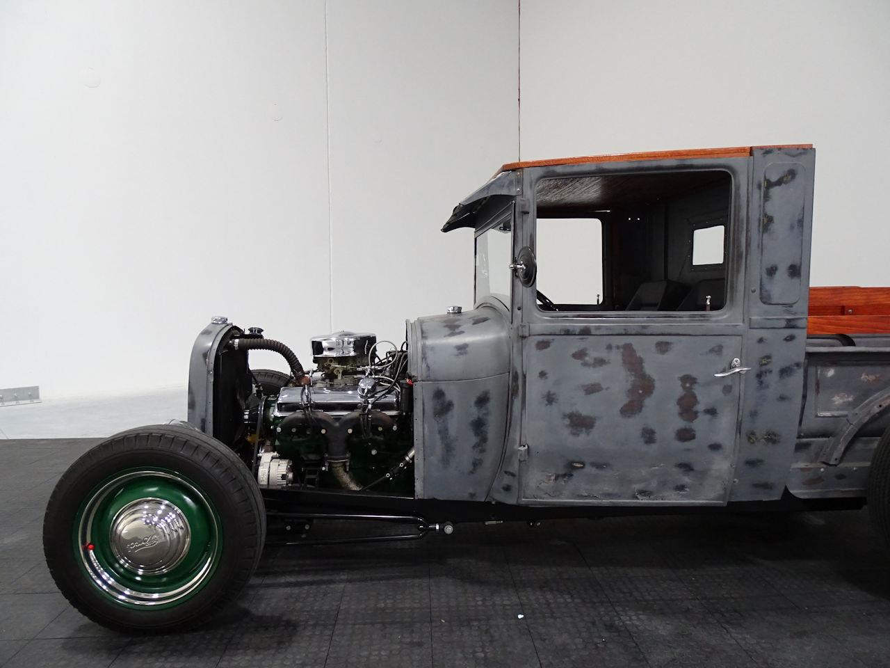 Large Picture of '28 Pickup - LETU