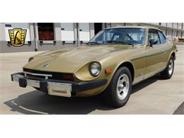 Picture of '78 280Z Offered by Gateway Classic Cars - Atlanta - LEU2