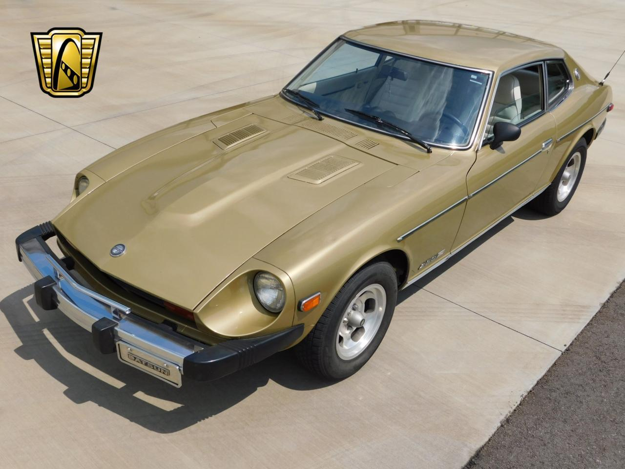 Large Picture of '78 Datsun 280Z Offered by Gateway Classic Cars - Atlanta - LEU2
