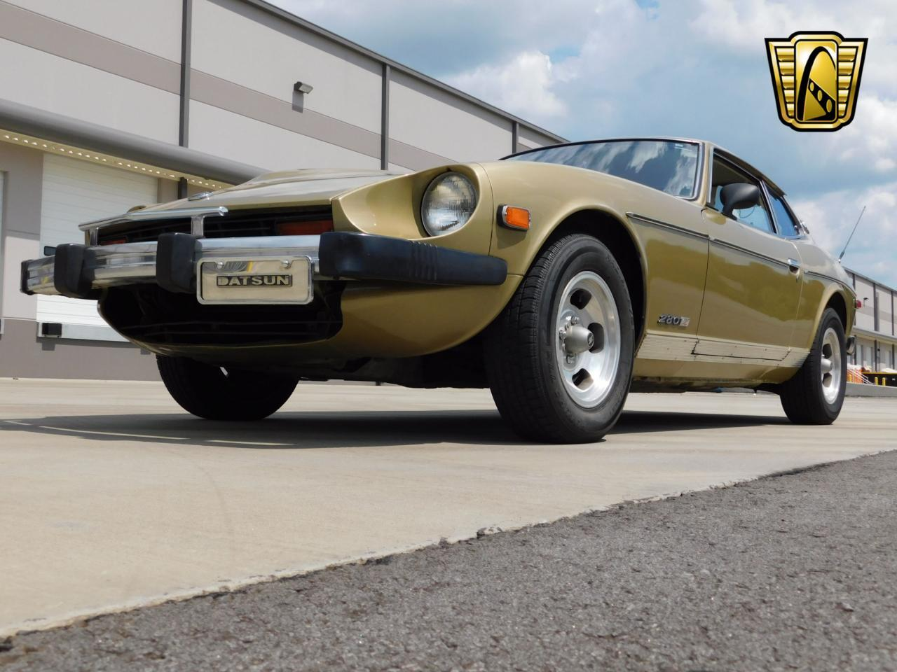 Large Picture of '78 Datsun 280Z - $10,995.00 - LEU2