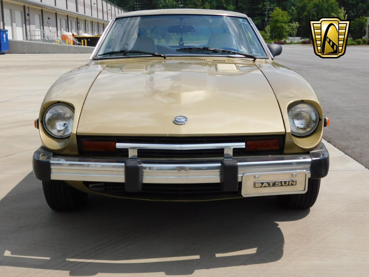 Large Picture of 1978 Datsun 280Z located in Georgia - $10,995.00 Offered by Gateway Classic Cars - Atlanta - LEU2