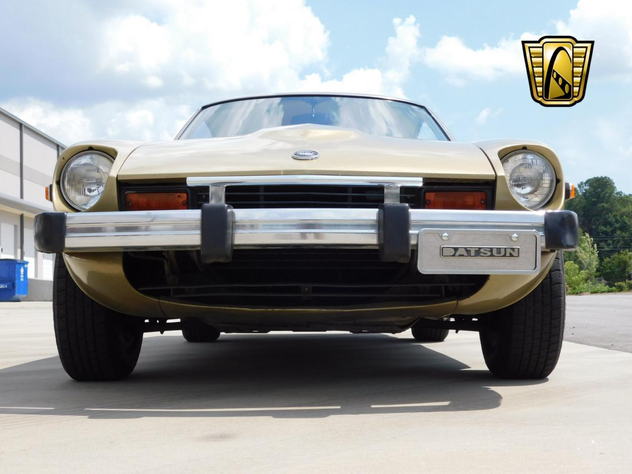 Large Picture of 1978 280Z - $10,995.00 Offered by Gateway Classic Cars - Atlanta - LEU2