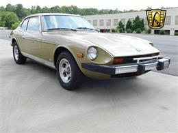Picture of '78 Datsun 280Z located in Georgia Offered by Gateway Classic Cars - Atlanta - LEU2