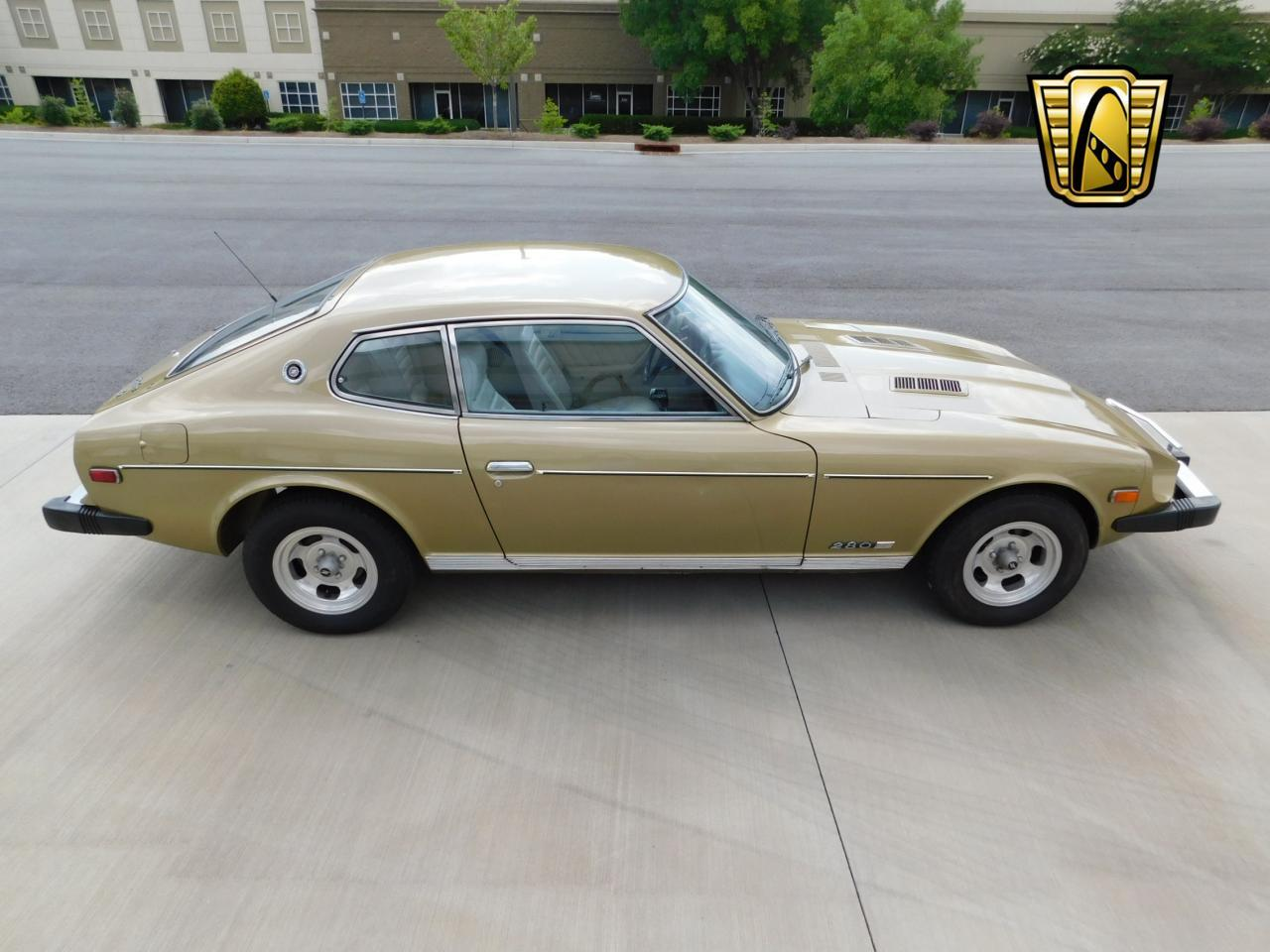 Large Picture of 1978 280Z located in Georgia Offered by Gateway Classic Cars - Atlanta - LEU2