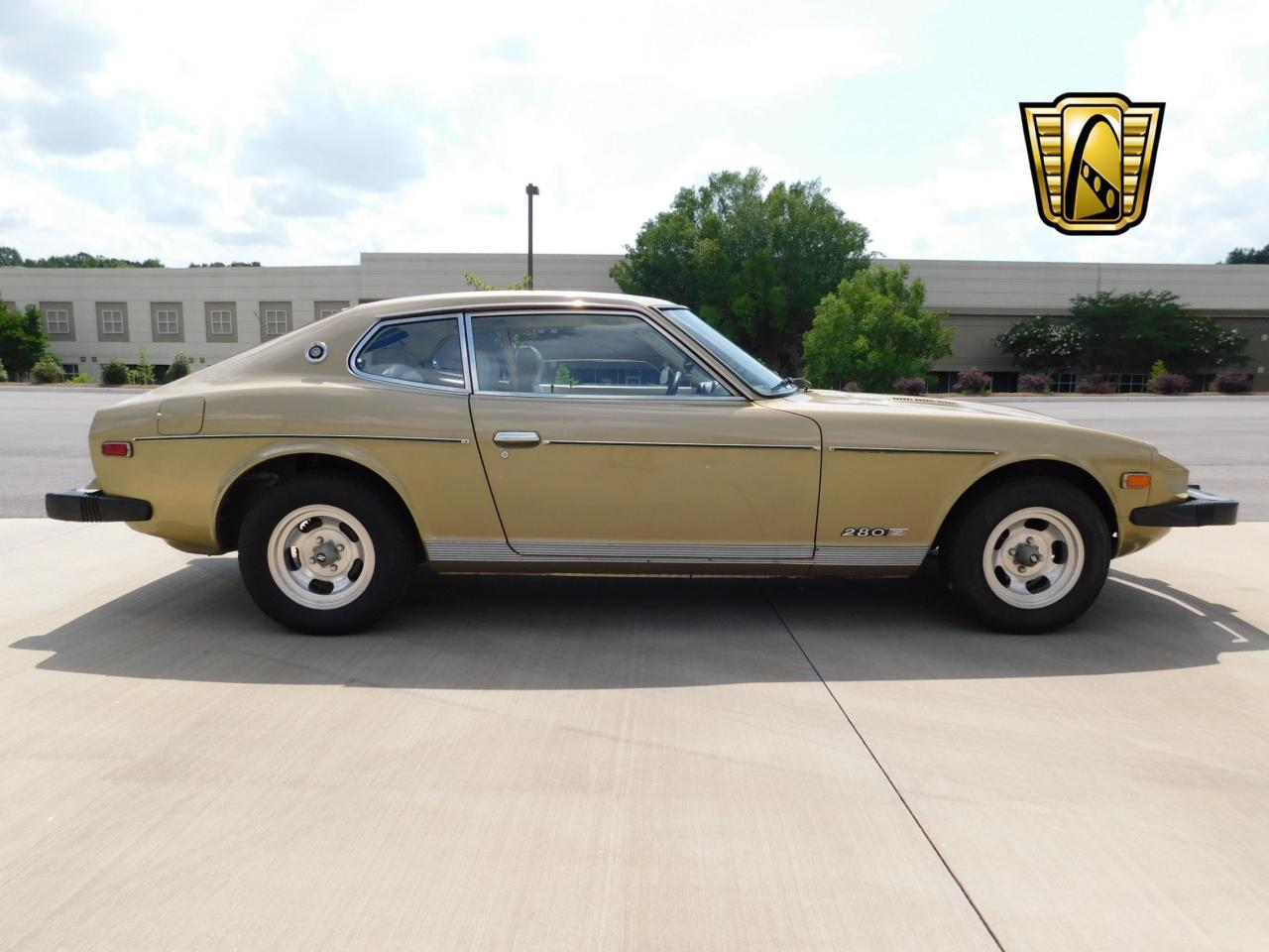 Large Picture of 1978 Datsun 280Z located in Alpharetta Georgia - $10,995.00 Offered by Gateway Classic Cars - Atlanta - LEU2