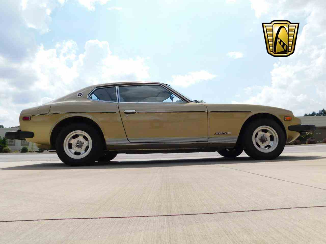 Large Picture of '78 280Z - LEU2