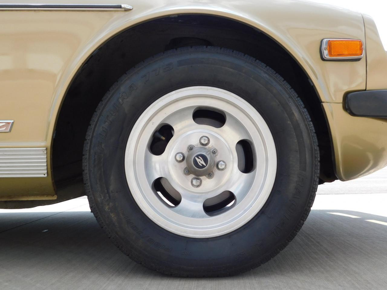 Large Picture of '78 Datsun 280Z located in Alpharetta Georgia - $10,995.00 Offered by Gateway Classic Cars - Atlanta - LEU2