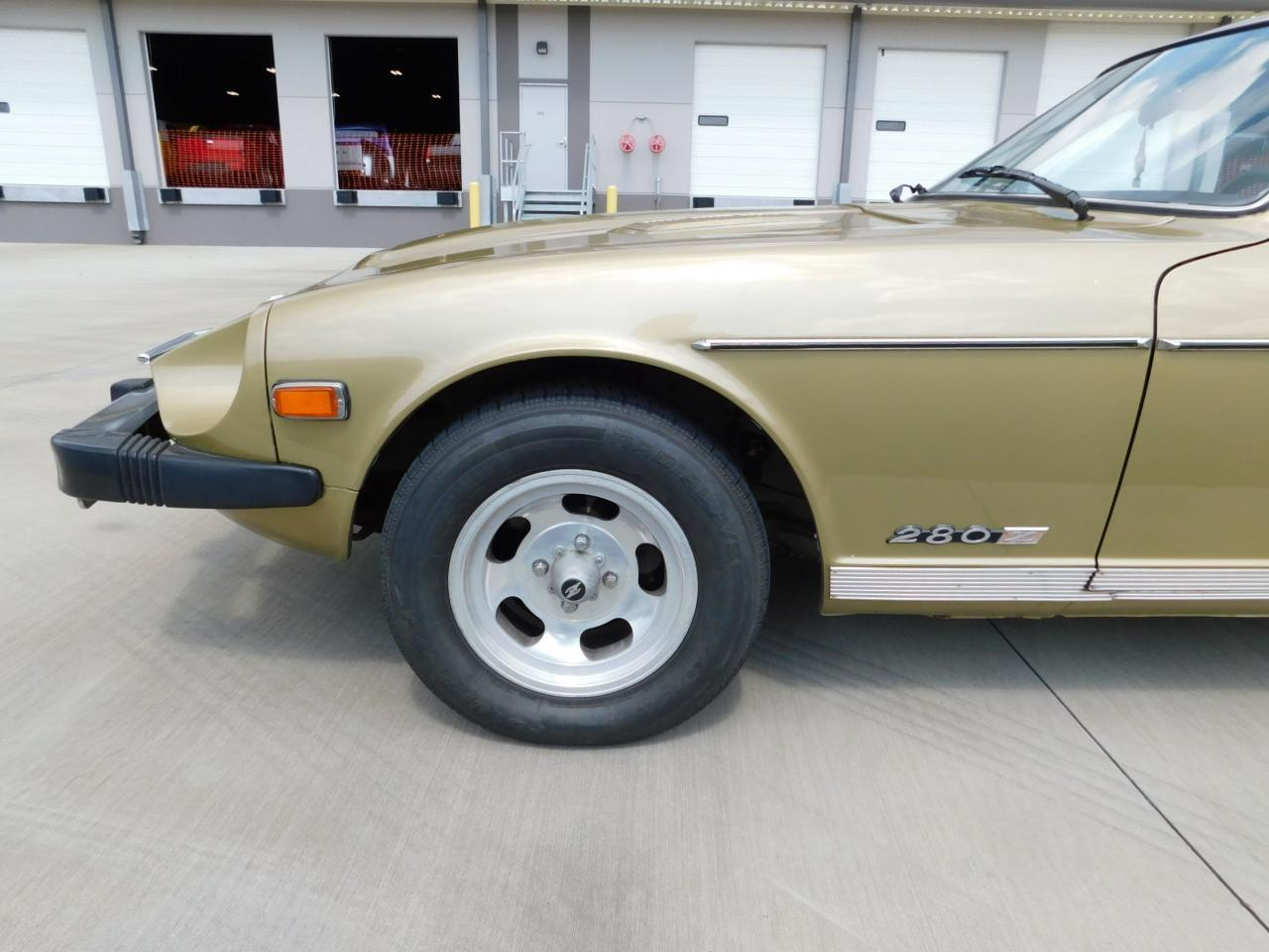 Large Picture of '78 280Z Offered by Gateway Classic Cars - Atlanta - LEU2