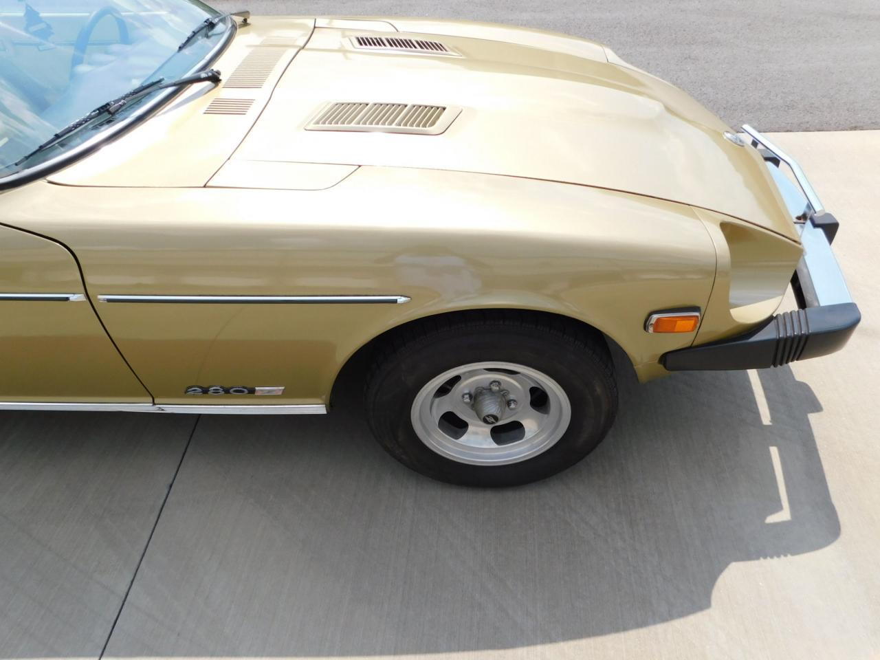 Large Picture of '78 Datsun 280Z located in Alpharetta Georgia Offered by Gateway Classic Cars - Atlanta - LEU2