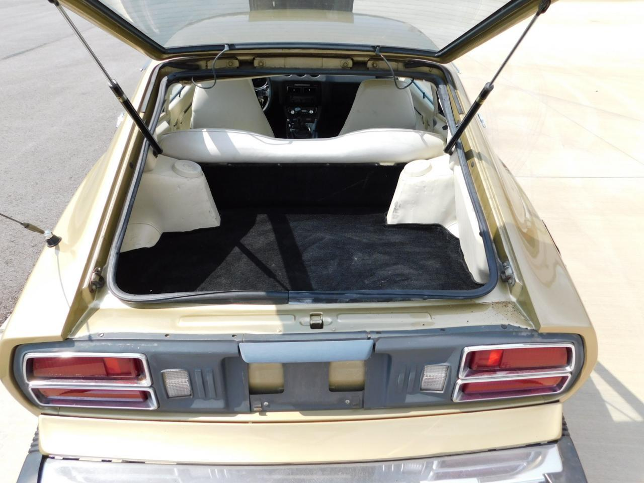 Large Picture of 1978 Datsun 280Z located in Alpharetta Georgia Offered by Gateway Classic Cars - Atlanta - LEU2