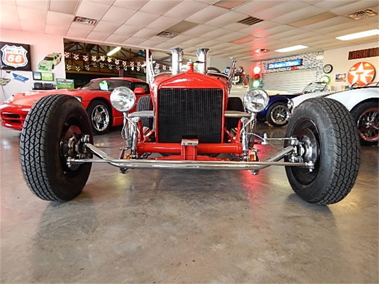Large Picture of '27 Model A - L8L1