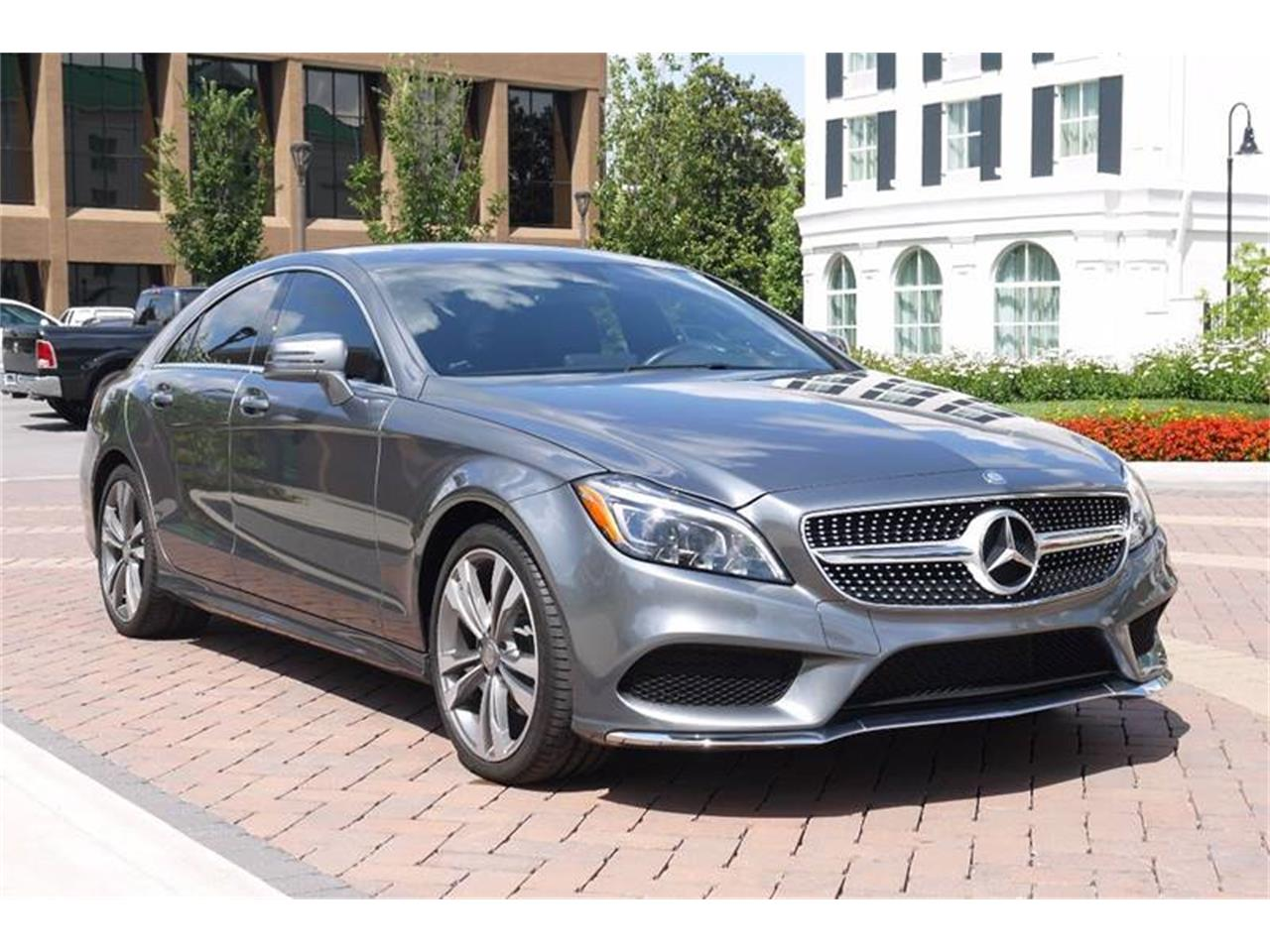 Large Picture of '16 Mercedes-Benz CLS-Class located in Tennessee Offered by Arde Motorcars - LEUE
