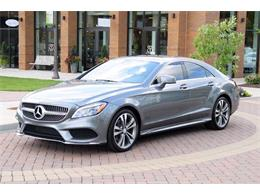 Picture of '16 Mercedes-Benz CLS-Class located in Brentwood Tennessee Offered by Arde Motorcars - LEUE