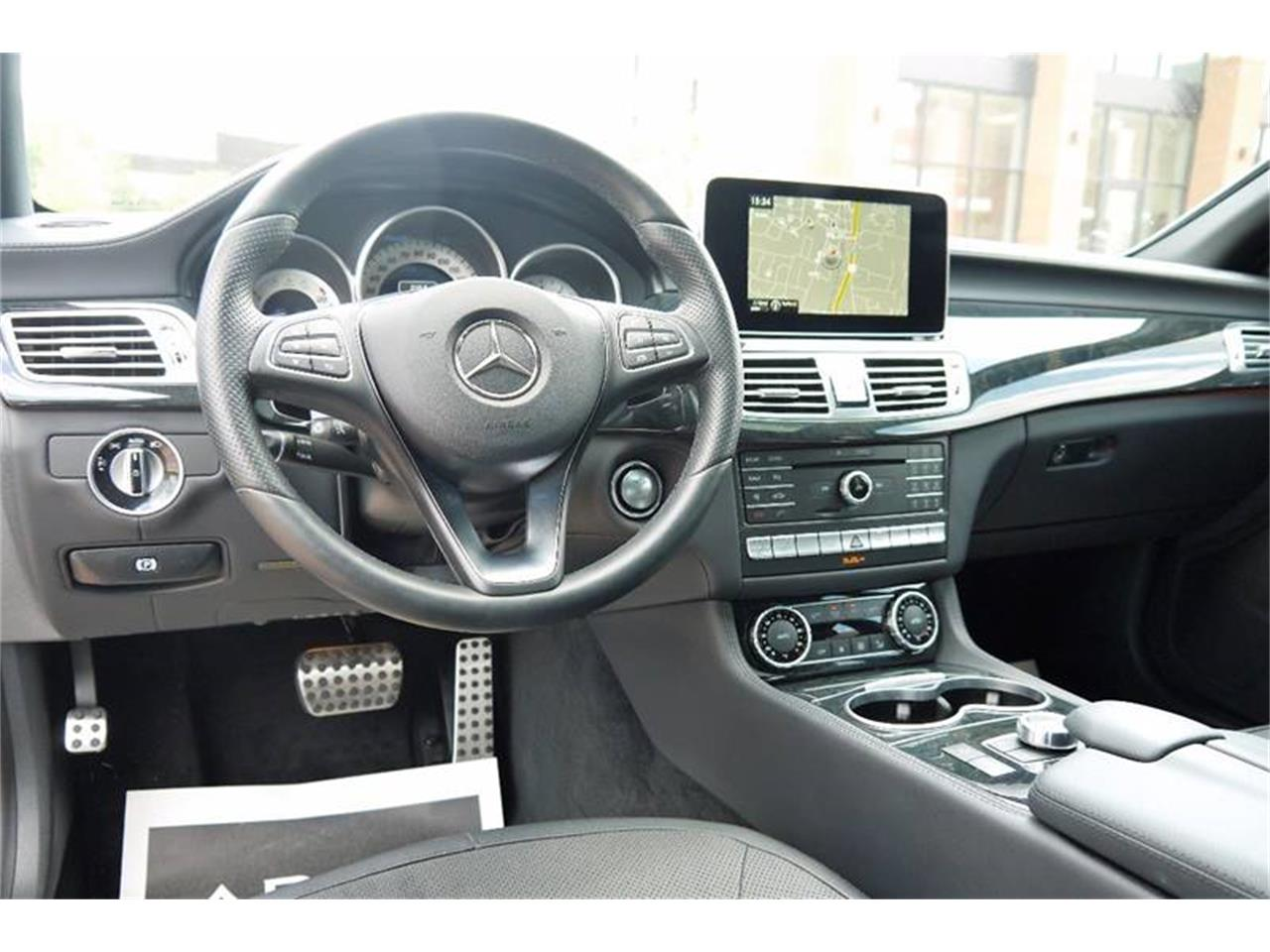 Large Picture of '16 Mercedes-Benz CLS-Class located in Tennessee - $57,800.00 - LEUE