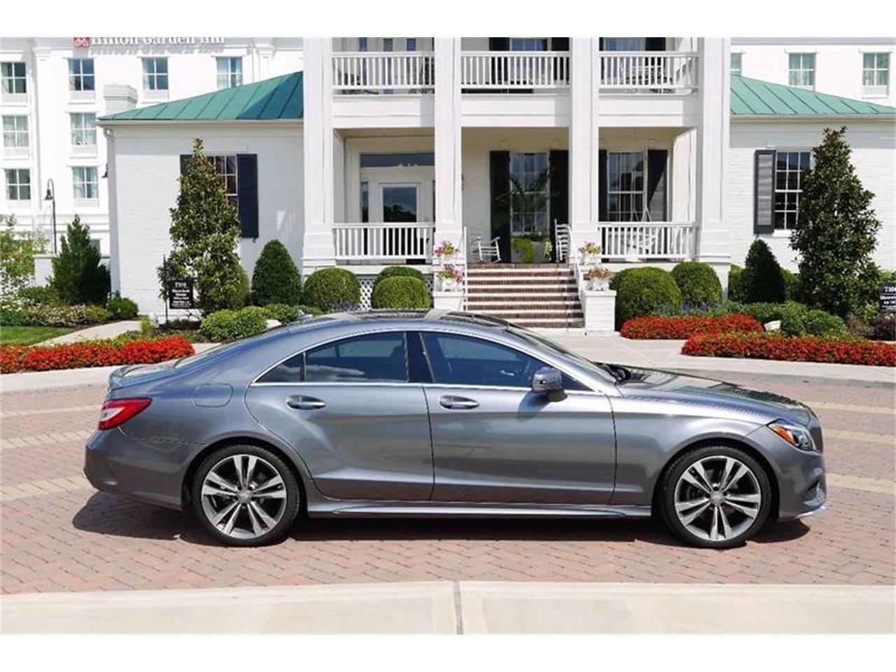 Large Picture of 2016 Mercedes-Benz CLS-Class - $57,800.00 Offered by Arde Motorcars - LEUE
