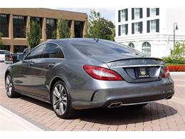 Picture of '16 Mercedes-Benz CLS-Class - LEUE