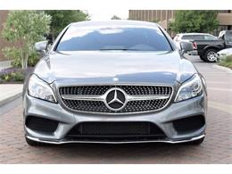 Picture of 2016 Mercedes-Benz CLS-Class located in Brentwood Tennessee - $57,800.00 - LEUE