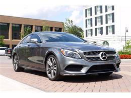 Picture of '16 CLS-Class located in Brentwood Tennessee - $57,800.00 Offered by Arde Motorcars - LEUE