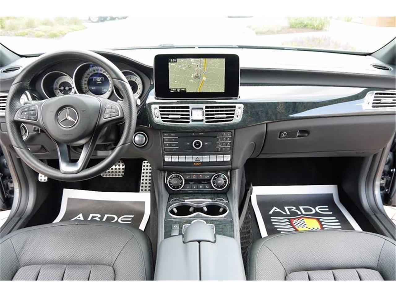 Large Picture of 2016 Mercedes-Benz CLS-Class - $57,800.00 - LEUE