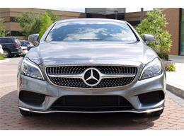 Picture of 2016 Mercedes-Benz CLS-Class located in Brentwood Tennessee - $57,800.00 Offered by Arde Motorcars - LEUE