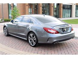 Picture of '16 CLS-Class - $57,800.00 Offered by Arde Motorcars - LEUE
