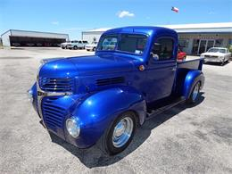Picture of Classic 1946 Dodge D100 - $24,900.00 Offered by Lone Star Muscle Cars - L8L3