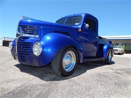 Picture of 1946 D100 located in Wichita Falls Texas - $24,900.00 Offered by Lone Star Muscle Cars - L8L3