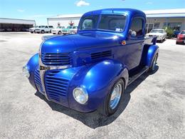 Picture of 1946 Dodge D100 located in Texas Offered by Lone Star Muscle Cars - L8L3