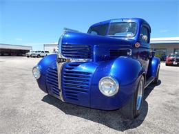 Picture of 1946 Dodge D100 - $24,900.00 Offered by Lone Star Muscle Cars - L8L3