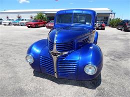 Picture of Classic 1946 Dodge D100 located in Wichita Falls Texas - L8L3