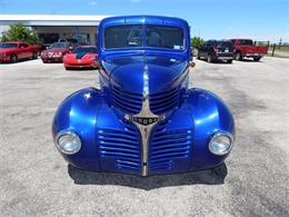 Picture of Classic 1946 D100 located in Wichita Falls Texas Offered by Lone Star Muscle Cars - L8L3