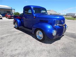 Picture of 1946 Dodge D100 located in Wichita Falls Texas - L8L3