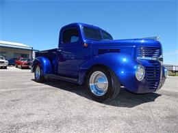 Picture of '46 Dodge D100 located in Wichita Falls Texas - $24,900.00 Offered by Lone Star Muscle Cars - L8L3