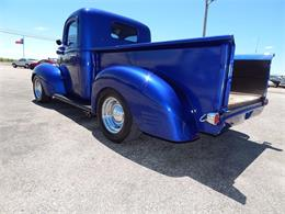 Picture of Classic '46 Dodge D100 Offered by Lone Star Muscle Cars - L8L3
