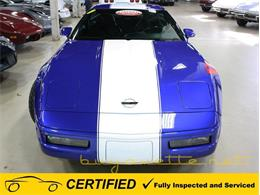 Picture of 1996 Chevrolet Corvette Offered by Buyavette - LEUU