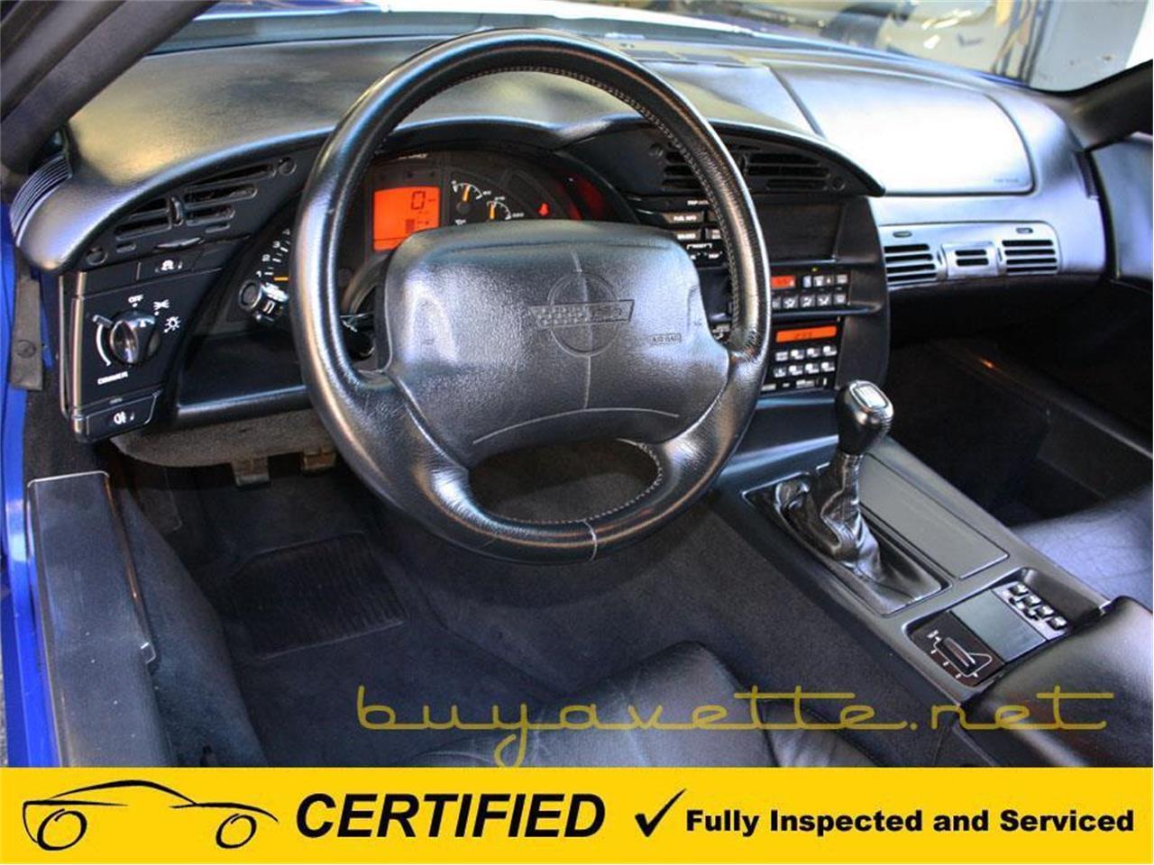 Large Picture of '96 Corvette located in Georgia - $25,999.00 - LEUU
