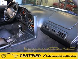 Picture of '96 Chevrolet Corvette located in Atlanta Georgia - LEUU