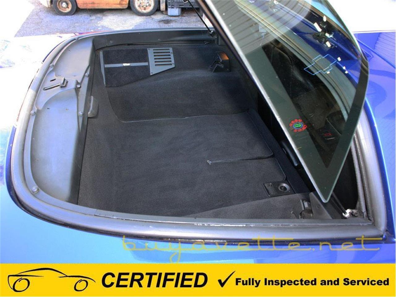Large Picture of 1996 Corvette located in Georgia - $25,999.00 - LEUU