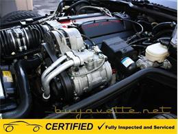 Picture of '96 Chevrolet Corvette - LEUU