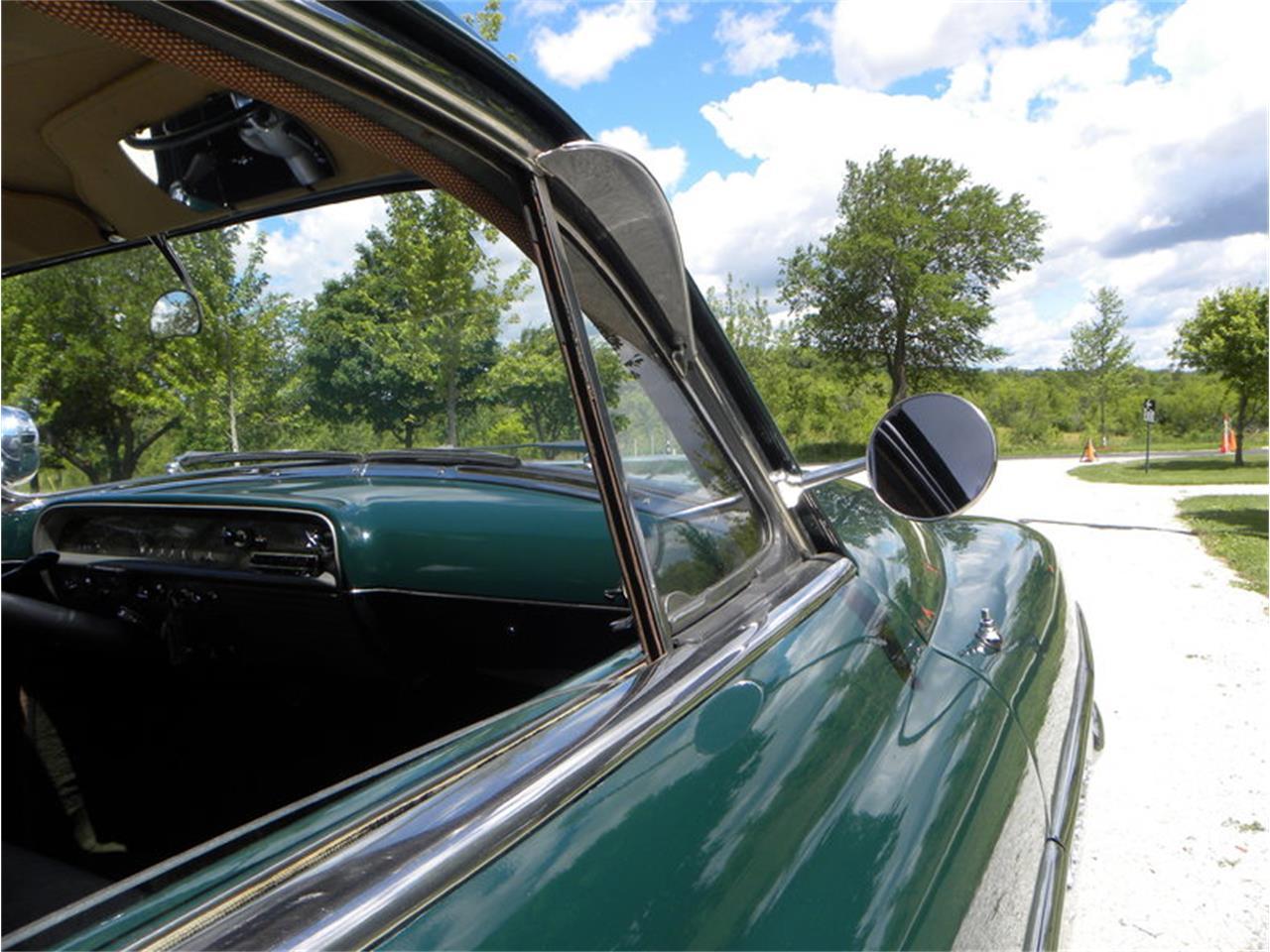 Large Picture of '51 Cosmopolitan Sport Sedan - LEVE