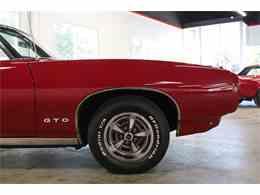 Picture of '69 GTO - LEVL