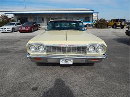 Picture of 1964 Impala SS located in Wichita Falls Texas Offered by Lone Star Muscle Cars - L8L6
