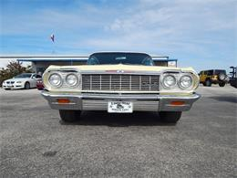 Picture of 1964 Chevrolet Impala SS - $33,900.00 Offered by Lone Star Muscle Cars - L8L6