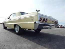 Picture of Classic 1964 Chevrolet Impala SS - $33,900.00 Offered by Lone Star Muscle Cars - L8L6