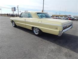 Picture of 1964 Chevrolet Impala SS located in Wichita Falls Texas Offered by Lone Star Muscle Cars - L8L6