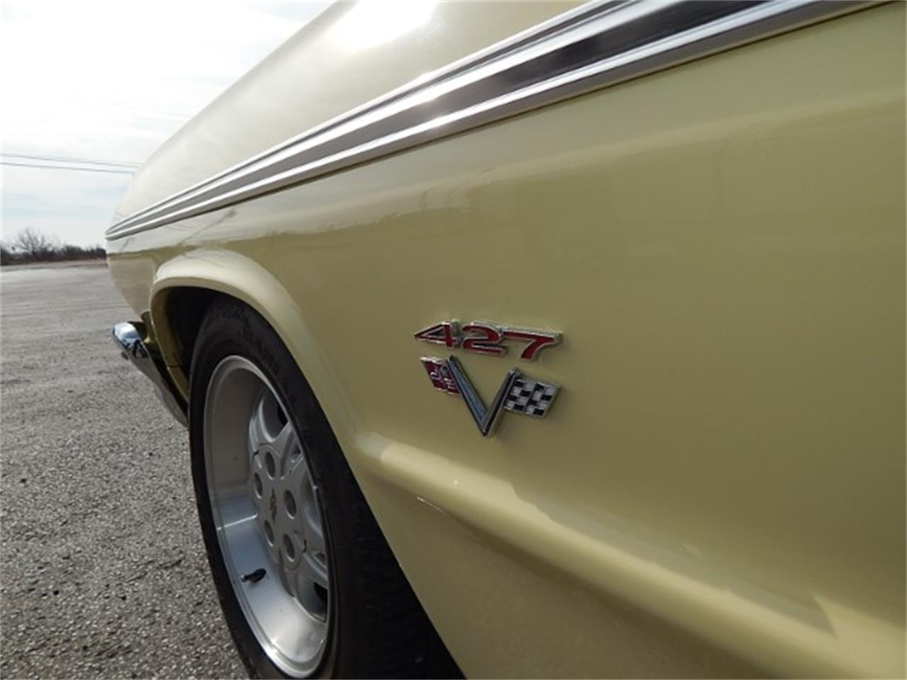 Large Picture of '64 Impala SS located in Texas Offered by Lone Star Muscle Cars - L8L6